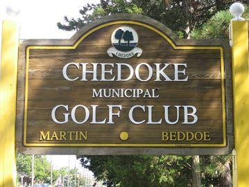 Chedoke Golf Club