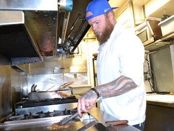 Collingwoodlicious showcases local restaurants