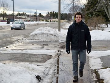 Barrie resident wants end to Letitia's bad rap