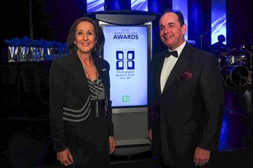 BBOT 2106 Business Excellence Awards