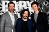 'Spider-Man,' 'Blade Runner' footage kicks off CinemaCon-Image7