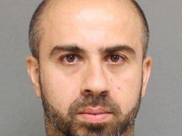 Fugitive Friday suspect arrersted