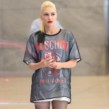 Gwen Stefani had 'months' of torture