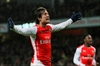 Rosicky out for rest of season after another Achilles op-Image1