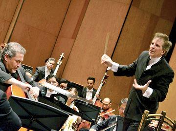 Ontario Philharmonic -- Marco and William