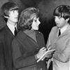 The Beatles interviewed