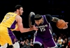 Cousins joins Davis, giving Pelicans powerful pair up front-Image1