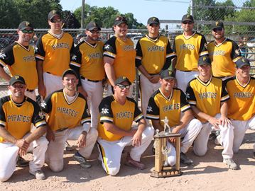 Port Elgin claims Tom Sims tournament in Meaford