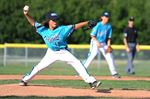 Oakville Whitecaps cruise past Timmins in opening game of Little League provincials
