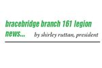 BRACEBRIDGE BRANCH 161