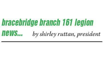 BRACEBRIDGE BRANCH 161