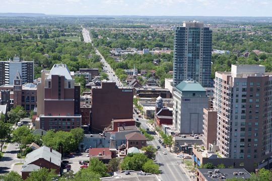Brampton Scores Poorly In Conference Board City Ranking