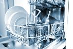 Energy-efficient dishwashers save both time and money