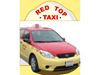 Red Top Taxi Ltd Logo