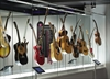 guitars at McCord museum