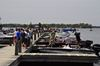 Bass Masters Pike Tournament