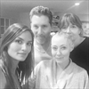 Shannen Doherty completely shaves off her hair in breast cancer battle-Image1