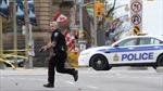 NewsAlert: Sources ID Ottawa gunman-Image1