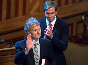 New Brunswick hikes taxes on fuel and wealthy-Image1
