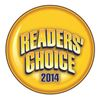 2014 Readers Choice Logo YR