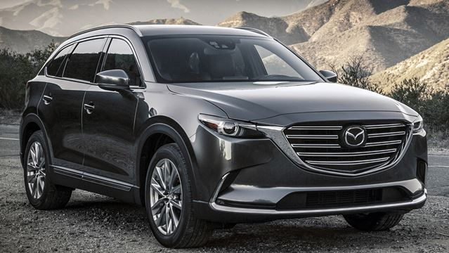 DurhamRegion.com > Taking a look at the 2015 and 2016 Mazda CX-9 ...