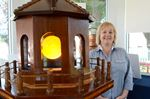 Museum looks to light up the past