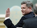Five takeaways from the Stephen Harper era-Image1