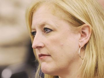 Lisa Raitt feels 'lucky' after successful surgery to remove tumour