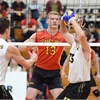 OUA men's volleyball Gryphons vs. Waterloo