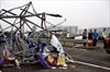 Rescuers search rubble in east China after tornado kills 78-Image1