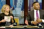 Now you can add Live with Kelly and Michael to visitor wish list