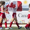 Pan Am bronze-medal win 'nerve-racking': Women's field hockey team