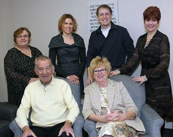 Stedman team