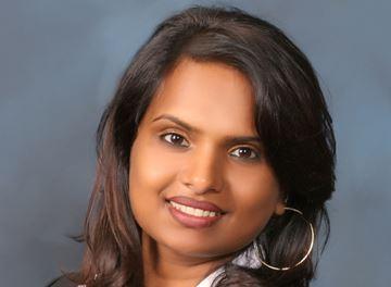 Susie Nadarajah