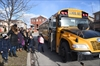 Parents fight bus cancellation