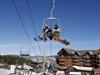 Ski boom