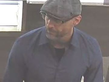 Hamilton police continue to look for a man who stole an $86,000 Rolex Daytona watch from a jewelry store in Lime Ridge Mall in July.