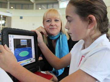 Schools go digital