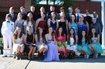 Stayner elementary schools send off their grads