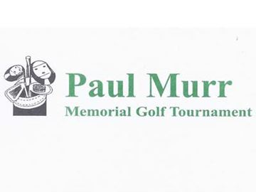 Paul Murr Golf Tournament seeks sponsors, golfers