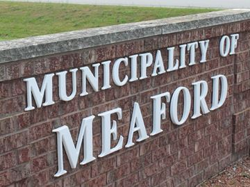 Unpaid taxes in Meaford very low
