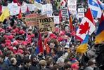 Canada Armenian genocide