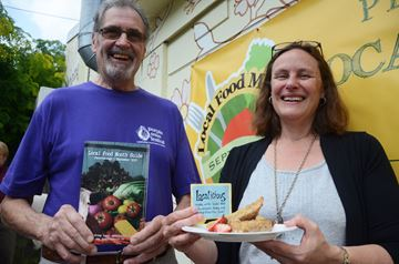 Peterborough Local Food Month
