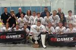 Oakville peewee Hawks champs in Centre Wellington