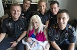 Oakville mother grateful to Halton EMS following unexpected home birth
