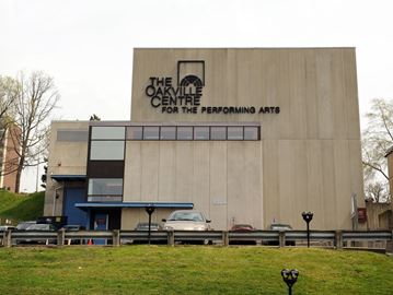 Oakville Centre for the Performing Arts announces entire 2015-16 season