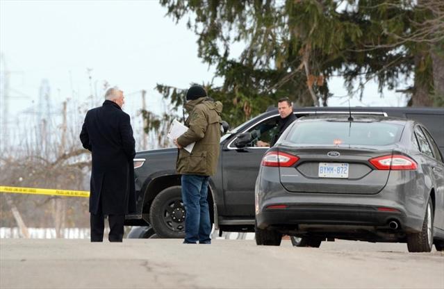 Thrifty Car Sales >> SIU looking for Pelham shooting witnesses | StCatharinesStandard.ca