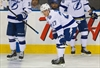 Drouin makes NHL debut for Lightning in Edmonton-Image1
