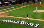 Baseball hopes to beat rain, get in Game 2 of World Series-Image1