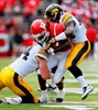 Wadley scores on 26-yard run to lead Iowa over Rutgers-Image3